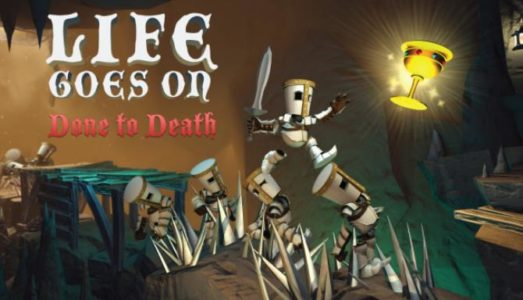 Life Goes On: Done to Death (v2.05) Download free