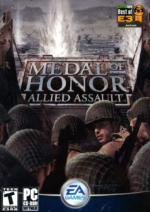 Medal of Honor: Allied Assault (Inclu Breakthrough Spearhead) Download free