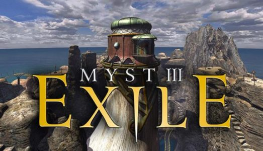 Myst III: Exile Free Download