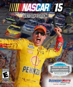 NASCAR 15 Victory Edition Free Download