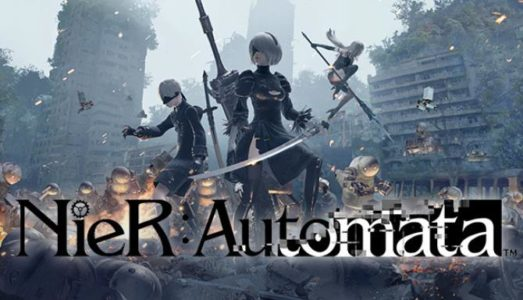 NieR:Automata (CPY) Download free
