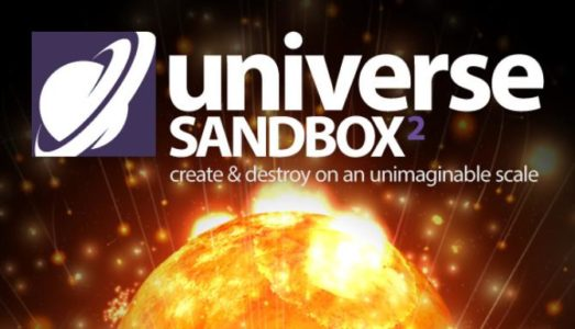 Universe Sandbox ² (Update 22.1.2) Download free