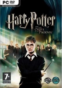 Harry Potter and the Order of the Phoenix PC Free Download