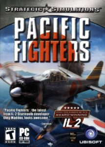 Pacific Fighters Free Download