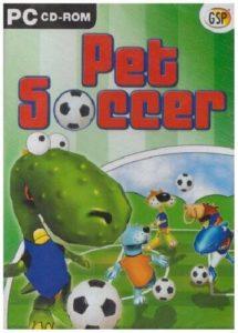 Pet Soccer Free Download