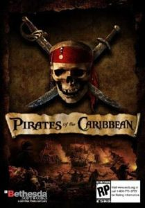 Pirates of The Caribbean PC Free Download