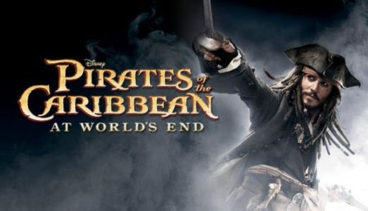 Pirates of the Caribbean: At Worlds End Free Download