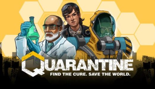 Quarantine (v1.0.0.2) Download free