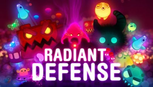 Radiant Defense (v2.3.2) Download free