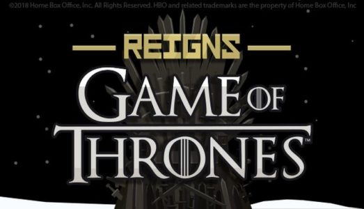 Reigns: Game of Thrones Free Download