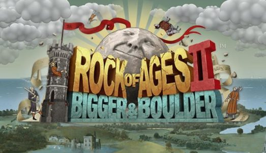 Rock of Ages 2: Bigger Boulder (v1.07) Download free