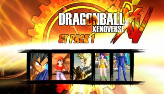 Dragon Ball XenoVerse (Bundle Edition) Download free