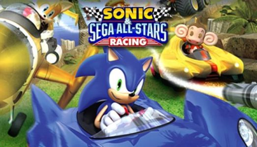 Sonic SEGA All-Stars Racing Free Download