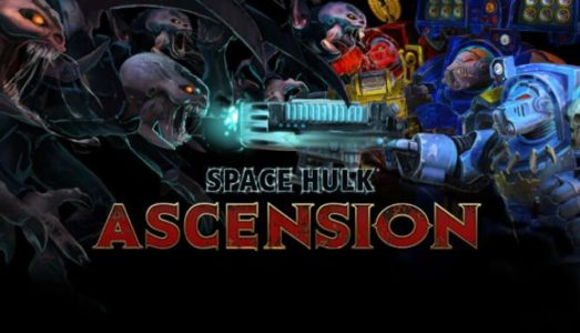 Space Hulk Ascension Edition Free Download