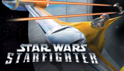 STAR WARS Starfighter Free Download