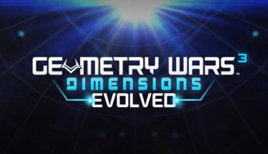 Geometry Wars 3: Dimensions Evolved Free Download