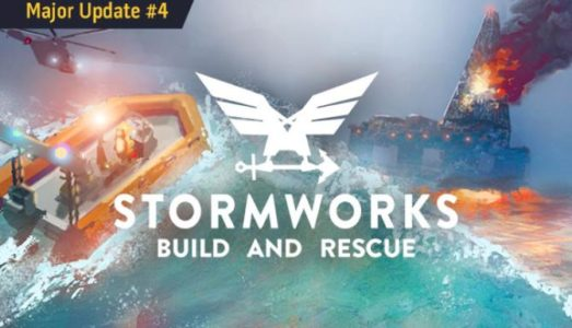 Stormworks: Build and Rescue (v0.6.5) Download free