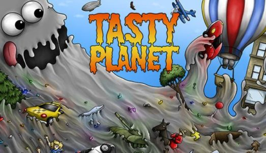 Tasty Planet Free Download