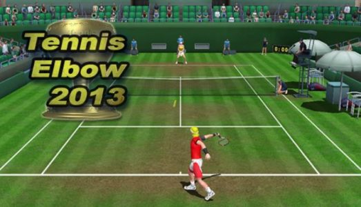 Tennis Elbow 2013 Free Download