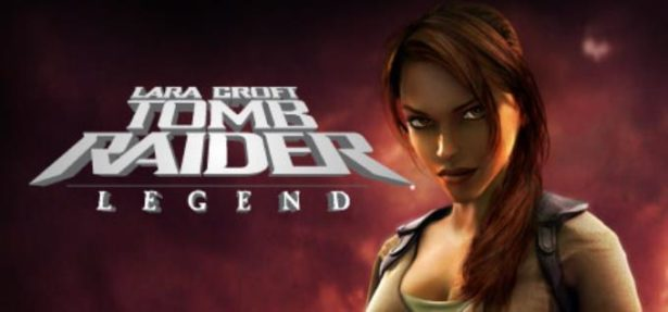 Tomb Raider: Legend Free Download