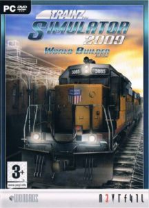 Trainz Simulator 2009: World Builder Edition Free Download