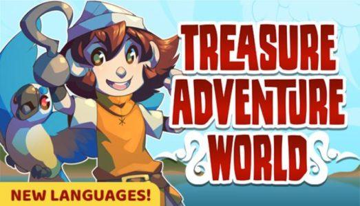 Treasure Adventure World (v1.06) Download free