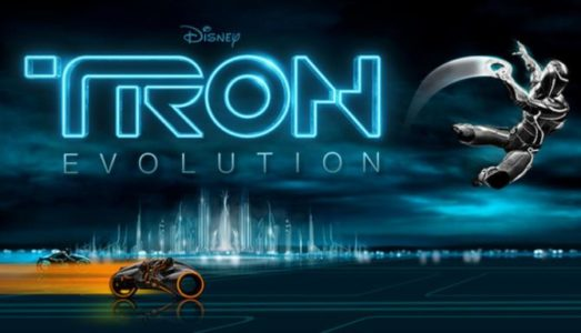 TRON: Evolution Free Download