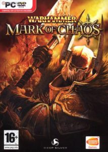 Warhammer: Mark of Chaos Free Download