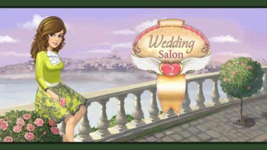 Wedding Salon 2 Platinum Edition Free Download