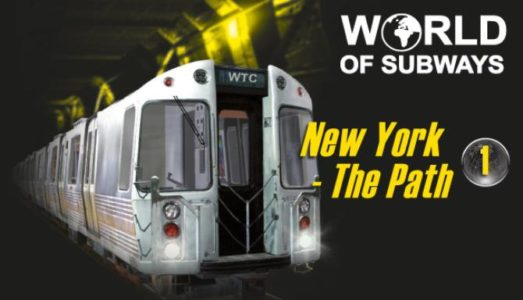 World of Subways 1 The Path Free Download