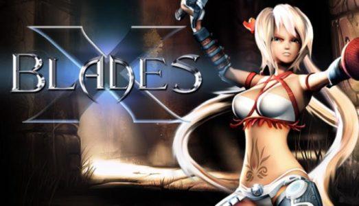 X-Blades Free Download