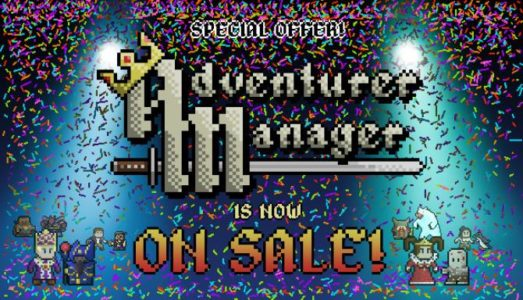 Adventurer Manager Free Download