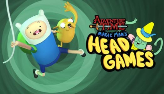 Adventure Time: Magic Mans Head Games Free Download