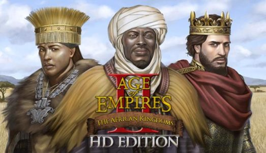 Age of Empires II HD: The African Kingdoms Free Download