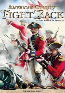 American Conquest: Fight Back Free Download