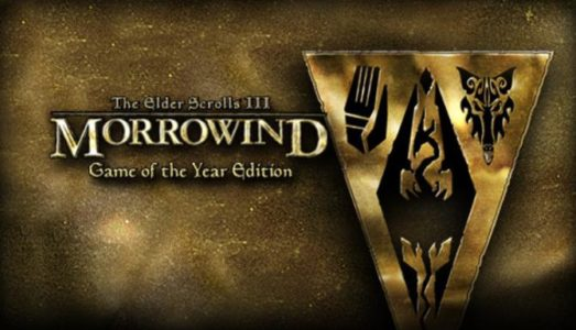 The Elder Scrolls III: Morrowind Game of the Year Edition Free Download