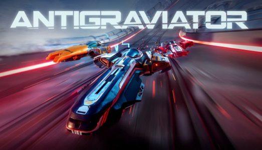 Antigraviator (v1.31 ALL DLC) Download free