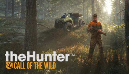 theHunter: Call of the Wild (v1.31 ALL DLC) Download free
