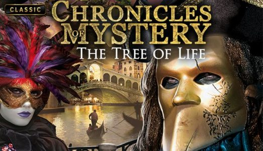 Chronicles of Mystery The Tree of Life Free Download
