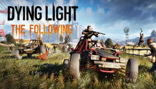 Dying Light: The Following Enhanced Edition (Inclu ALL DLC) Download free