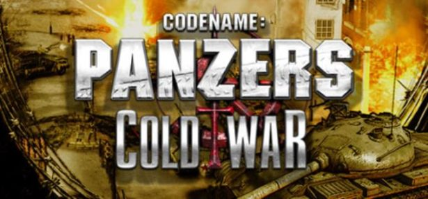 Codename: Panzers Cold War Free Download