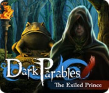 Dark Parables: The Exiled Prince Collectors Edition Free Download