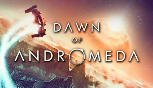 Dawn of Andromeda (v1.2) Download free