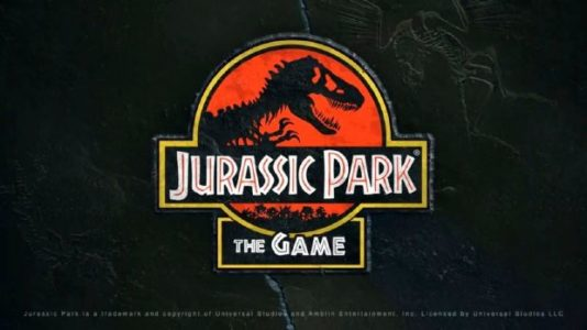 Jurassic Park: The Game Free Download