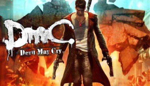 DmC: Devil May Cry Free Download
