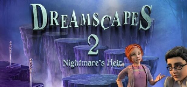 Dreamscapes 2: Nightmares Heir Free Download
