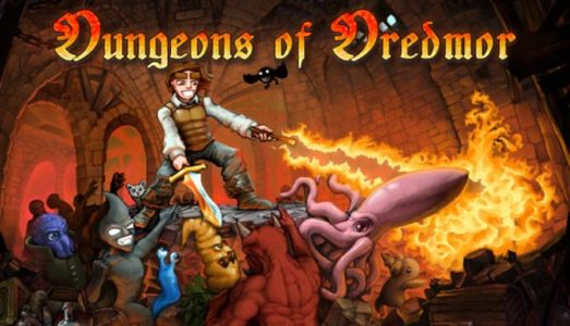 Dungeons of Dredmor Free Download