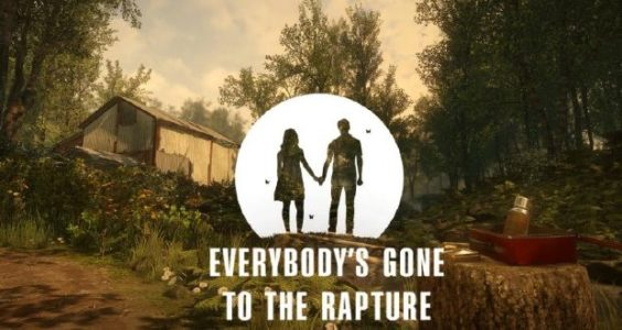 Everybodys Gone to the Rapture (v1.01) Download free