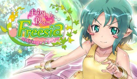Fairy Bloom Freesia Free Download