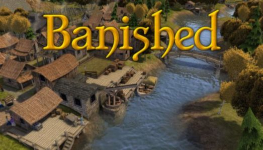 Banished (v1.07 Build 170910) Download free